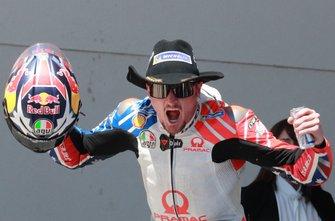 Podium : Jack Miller, Pramac Racing