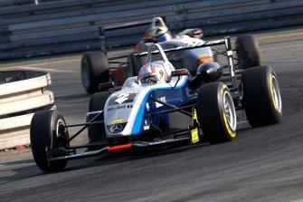 Paul di Resta, ASM Formule 3