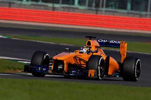 Dan Ticktum, McLaren