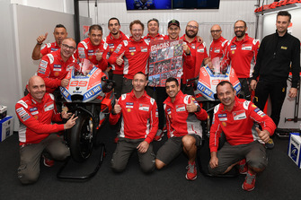 Jorge Lorenzos Abschied von Ducati