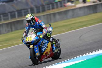 Joan Mir, Marc VDS Racing Moto2