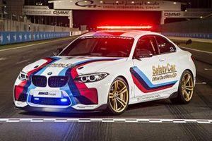 Safety Car BMW M2