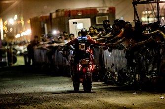 Хосе Игнасио Корнехо Флоримо, Monster Energy Honda Team, Honda CRF 450 Rally (№10)