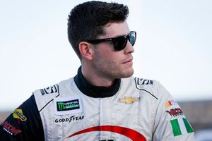 Tanner Berryhill, Obaika Racing