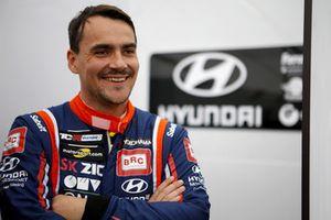 Norbert Michelisz, M1RA Hyundai i30 N TCR