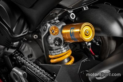 Ducati Panigale V4R onthulling