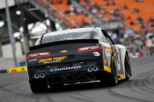 Brendan Gaughan, Richard Childress Racing, Chevrolet Camaro South Point Hotel/Beard Oil Distributing