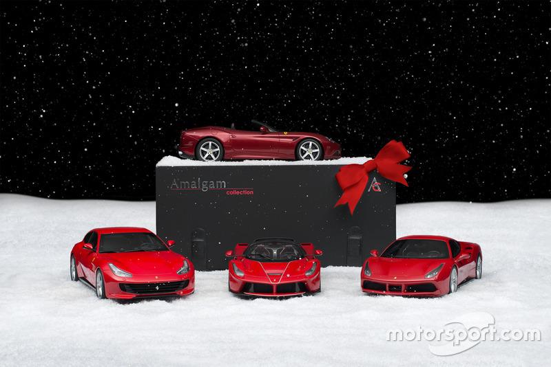 Amalgam : Le coffret de Noël