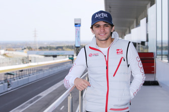 Pietro Fittipaldi, Haas F1 Team test driver