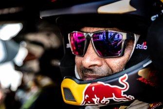 #301 Toyota Gazoo Racing SA: Nasser Al-Attiyah