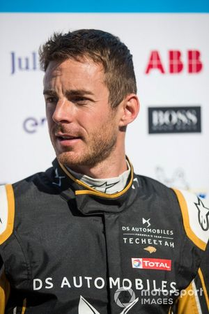 James Rossiter, DS TECHEETAH, DS E-Tense FE19