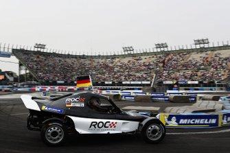 Sebastian Vettel, ROC Car