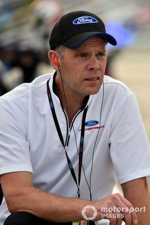 Mark Rushbrook