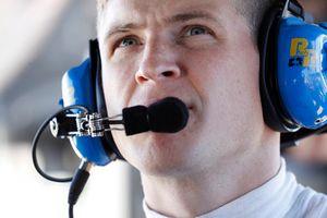 #99 JDC/Miller Motorsports ORECA 07, P: Chris Miller