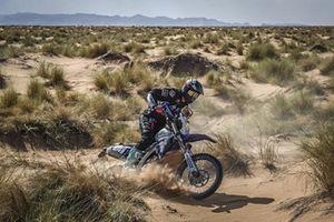 #123 Team Drag On Yamaha: Maximilien Poul