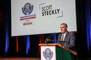 Scott Steckly