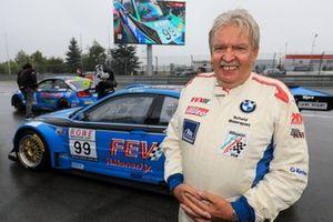 Johannes Scheid, BMW M3 GTR-S
