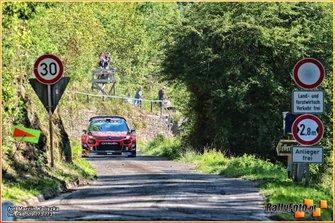 ADAC Rallye Deutschland 2019