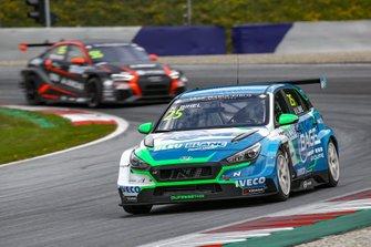 Natan Bihel, M Racing Hyundai i30 N TCR