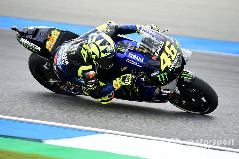 9 - Valentino Rossi: 1'30.741