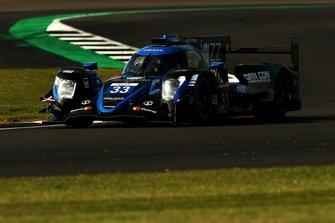 #33 High Class Racing Oreca 07 - Anders Fjordbach, Mark Petterson, Kenta Yamashita