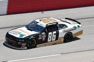 Brandon Brown, Brandonbilt Motorsports, Chevrolet Camaro Coastal Carolina