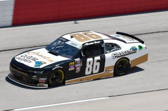 Brandon Brown, Brandonbilt Motorsports, Chevrolet Camaro Coastal Carolina