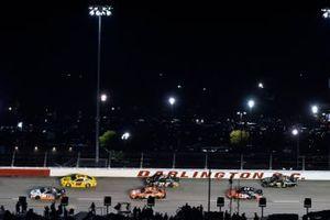 Acciones en Darlington Raceway