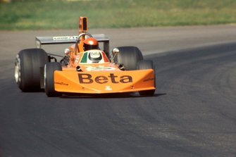 Vittorio Brambilla, March 741 Ford