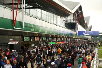 Le WEC à Silverstone