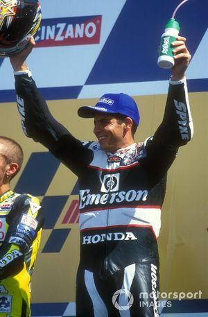1. Alex Barros, Pons Honda