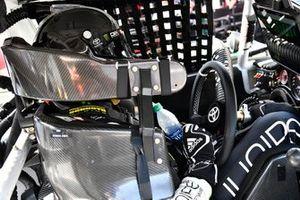 Kyle Busch, Joe Gibbs Racing, Toyota Supra Juniper