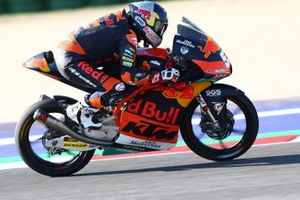 Deniz Can Oncu, KTM Ajo