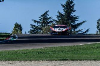 Louis Prette, Formula Racing