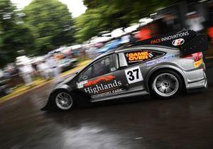 Ford Focus Tony Quinn