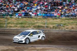 Себастьян Эрикссон, Olsbergs MSE, Ford Fiesta ST MK8