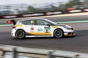 Jorg Schori, Opel Astra TCR, Lubner Motorsport