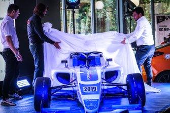 Motorsport Games Formula 4 KC MG-01