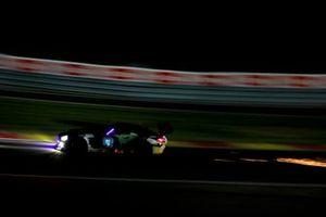 #4 Mercedes-AMG Team Black Falcon Mercedes-AMG GT3: Yelmer Buurman, Luca Stolz, Maro Engel#