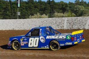 Justin Shipley, Jacob Wallace Racing, Ford F-150 Rogers