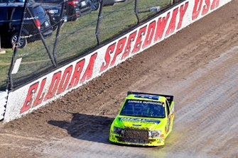 Matt Crafton, ThorSport Racing, Ford F-150 Ideal Door/Menards