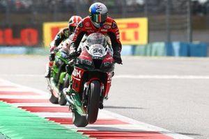 Toprak Razgatlioglu, Turkish Puccetti Racing, Jonathan Rea, Kawasaki Racing Team