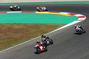 Michael Ruben Rinaldi, Barni Racing Team, Jordi Torres, Team Pedercini
