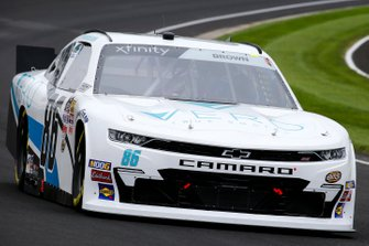 Brandon Brown, Brandonbilt Motorsports, Chevrolet Camaro Vero Tru Social
