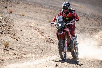 #11 Monster Energy Honda Team: Joan Barreda Bort