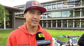 Glenn Coldenhoff Motocross of Nations Assen voorbeschouwing