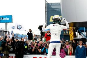 Yarış galibi Marco Wittmann, BMW Team RMG