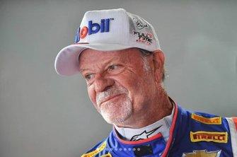 Rubens Barrichello FaceApp Oldman, Stock Car Brasil