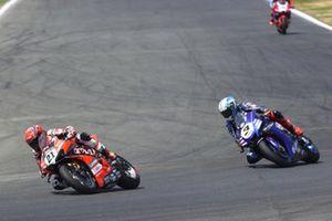 Michael Ruben Rinaldi, Aruba.It Racing - Ducati, Kohta Nozane, GRT Yamaha WorldSBK Team