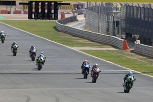 Raffaele De Rosa, Orelac Racing VerdNatura, Niki Tuuli, MV Agusta Corse Clienti, Galang Hendra Pratama, Ten Kate Racing Yamaha